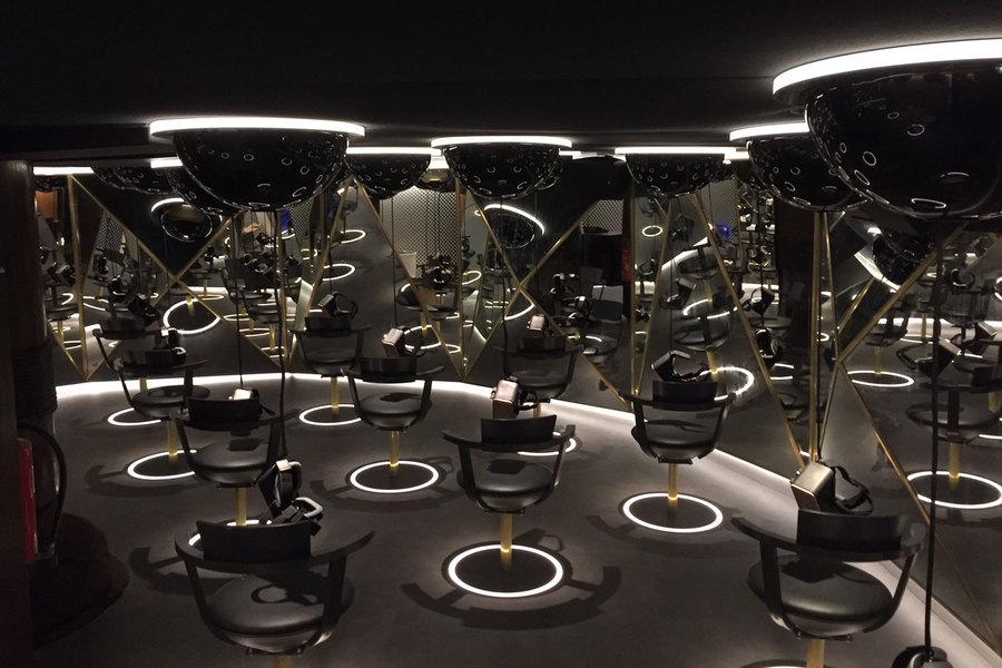 Dare To Discover - Het Scheepvaartmuseum